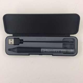 Wacom 平板電腦 筆