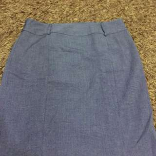 Kenneth Cole Office Skirt