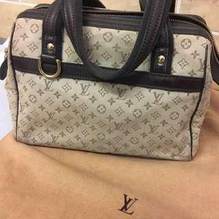 LV hand Bag (細手挽袋)