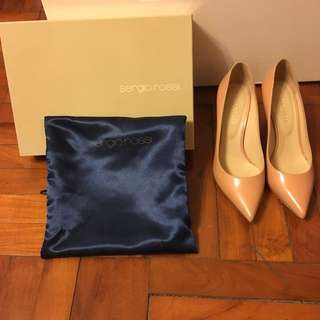 Sergio Rossi high heel (New)