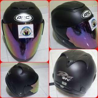 0601***ARC Ritz Helmet For Sale 😁😁Thanks To All My Buyer Support 🐇🐇 Yamaha, Honda, Suzuki