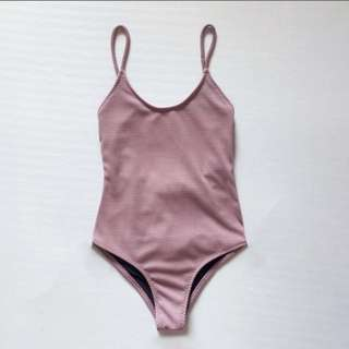 Eighth Mermaid Lilo Scooped Swimsuit