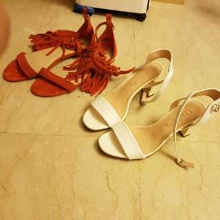 Sandals / Shoes