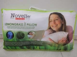 Novelle Lemongrass Pillow (Brand new!)