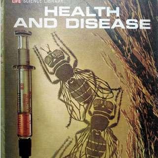 Life Health and Disease (Hardbound)