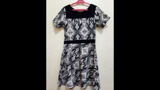 Black Sheep dress