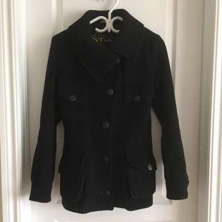 Authentic MACKAGE wool jacket