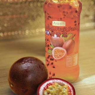 百香果汁(5支$50O)