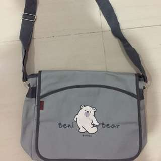 Crossbody bag for kids/teens