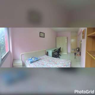 Common Room For 2pax Near Beauty World Mrt Station, Downtown Line