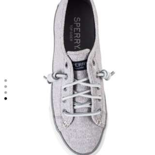Seacoast Diamond Print Sneakers