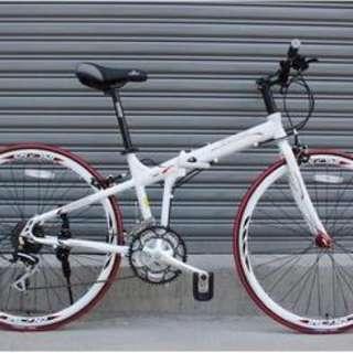 腳踏車(變速)
