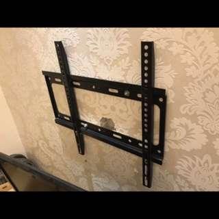 可調角度液晶电视壁掛架 固定掛牆架