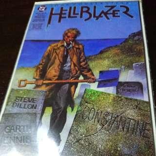 Hellblazer #62