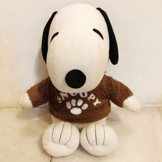 Snoopy Plushed Toy