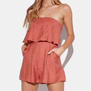 Universal Store Playsuit