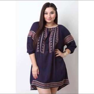 Plural dress 👗