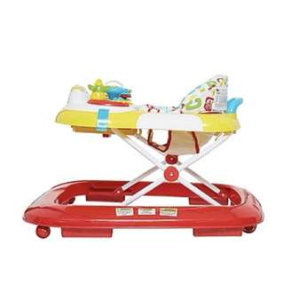 Mothercare ABC walker