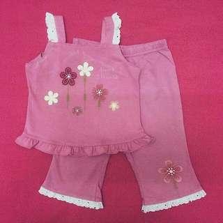 Baby All-in-One Wear