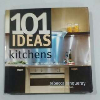 101 Ideas Kitchen