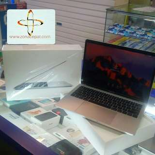 Kredit Macbook Air MQD32 Proses Cepat.