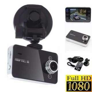 Car Cam (Vehicle Blackbox DVR)