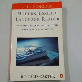 Modern English Language Reader