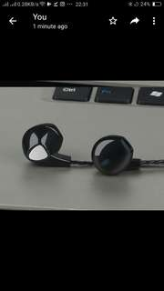 S10 Classic Earphone High Quality Heavy Bass with mic