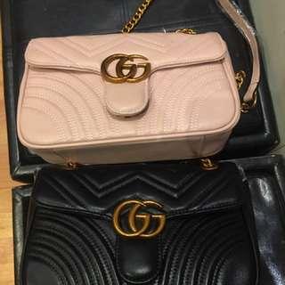 Gucci medium size