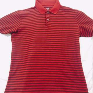 Uniqlo Pique Polo shirt