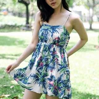 Aria's Summer Dress