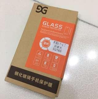 iPhone 6/6s/7 鋼化9H玻璃貼