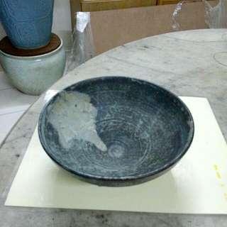 Ceramic Porcelain Bowl Antique Antik 63