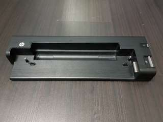 HP 2560 Docking Station