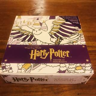 Harry Potter Art Gift Set