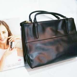 Genuine Authentic COACH | OL Bag Office Bag | LadyBoss