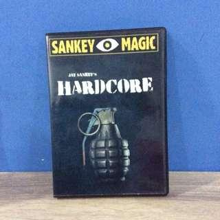 Sankey Magic : Hardcore