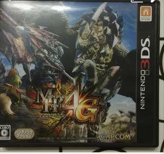 日本原厂游戏!3DS!4=50