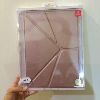 IPAD AIR 2 Rose Gold Case
