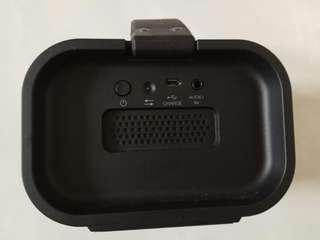 Supertooth Brand Bluetooth speaker
