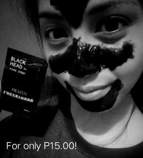 Blackheads remover strip