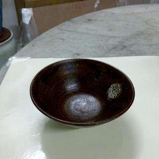 Ceramic Porcelain Bowl Antique Antik 75