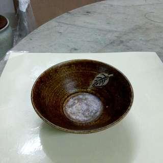 Ceramic Porcelain Bowl Antique Antik 76