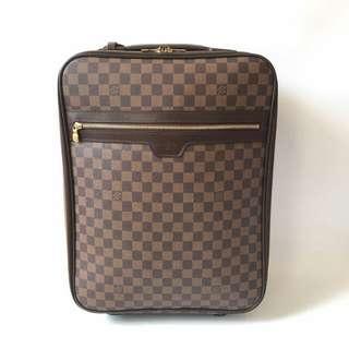 Louis Vuitton Luggage Damier Ebene 2007
