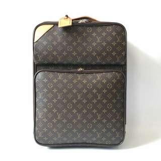Louis Vuitton Luggage Monogram 2009