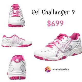 Asics Gel Challenger 9