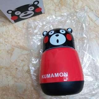 KuMamon 熊本熊 保暖壺