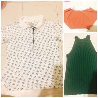 Mossimo Clothes for bundle
