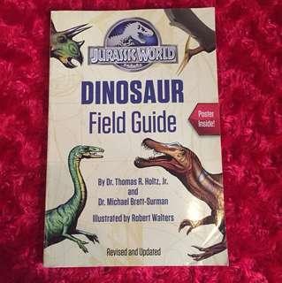 Dinosaur Field Guide