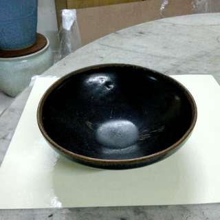 Ceramic Porcelain Bowl Antique Antik 93